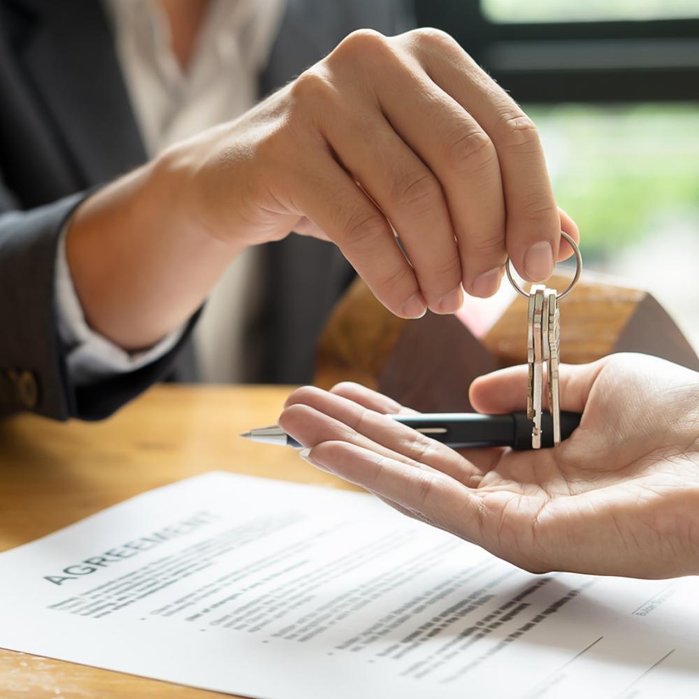 Estrutura Prática de Contratos de Financiamento Imobiliários